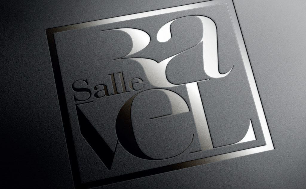 Salle Ravel. design Olivier Venel pour Joséphine Design
