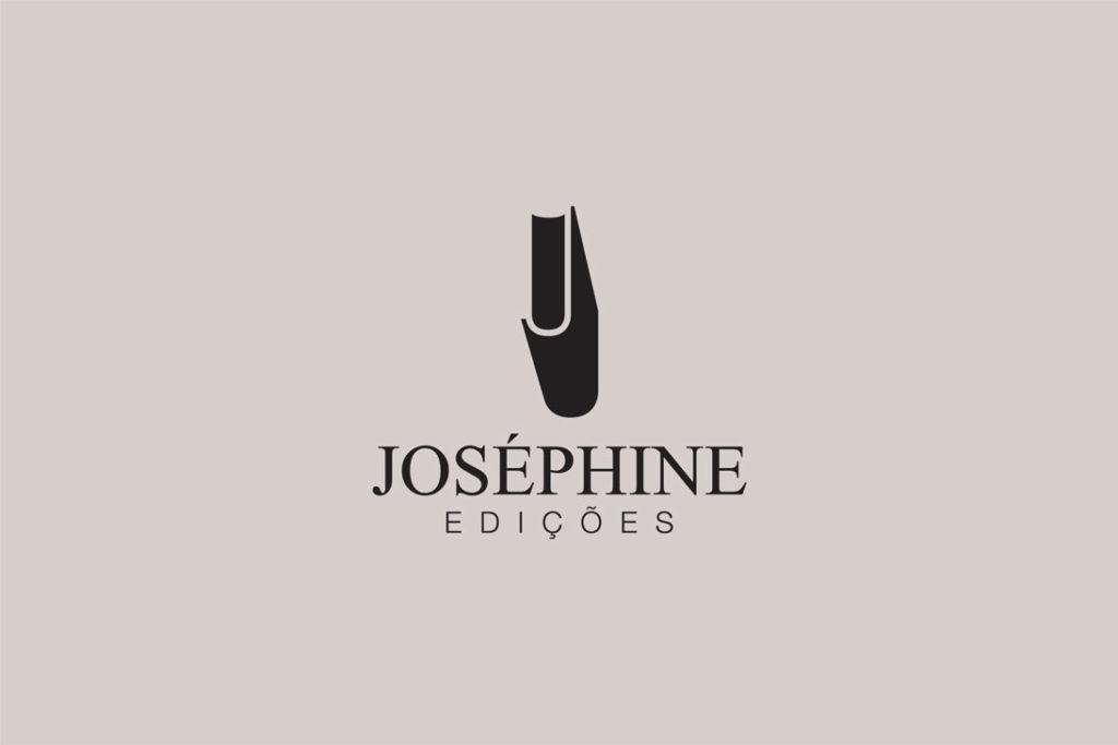 Logo de Joséphine Edicoes par Olivier Venel